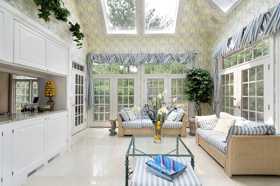 sunroom additions in West Chicago IL